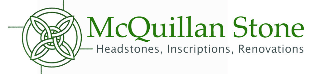 McQuillan Stone
